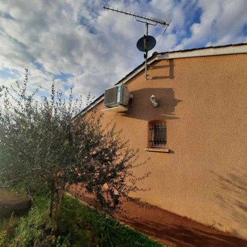 Batitech installation Climatisation bloc exterieur Montauban