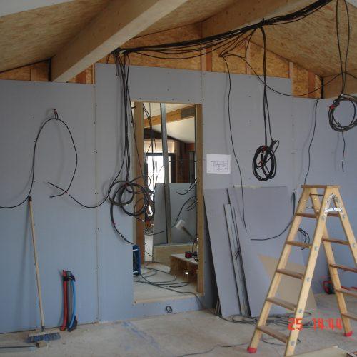chantier rénovation pour professionnel Montauban