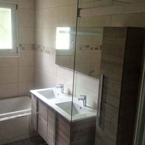 Batitech rénovation salle de bain Montauban