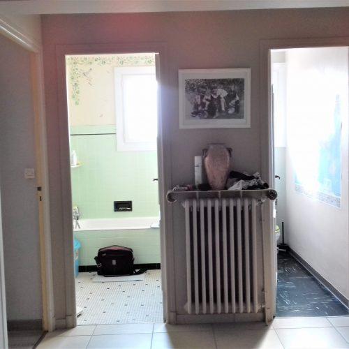 batitech renovation salle de bain avant montauban